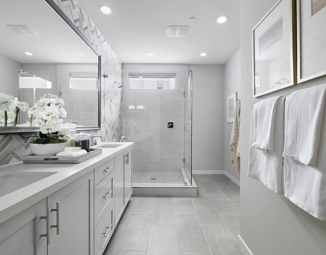 Cerise-at-Canvas-Plan-1-Model-Home-Master-Bathroom:Cerise At Canvas Plan 1 Model Home Master Bathroom