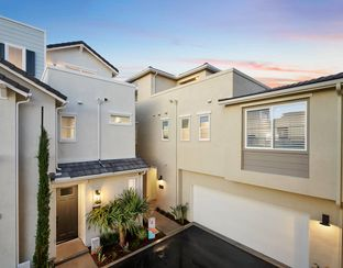 Plan 4 - Cerise at Canvas: Anaheim, California - Tri Pointe Homes