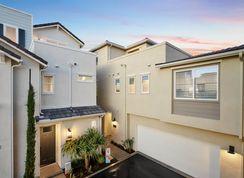 Cerise Plan 4 - Cerise at Canvas: Anaheim, California - Tri Pointe Homes