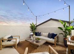 Claret Plan 2 - Claret at Canvas: Anaheim, California - Tri Pointe Homes