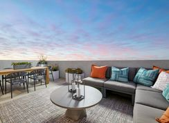 Claret Plan 3 - Claret at Canvas: Anaheim, California - Tri Pointe Homes