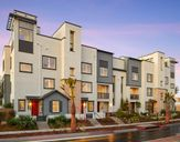 Claret at Canvas by Tri Pointe Homes in Orange County California