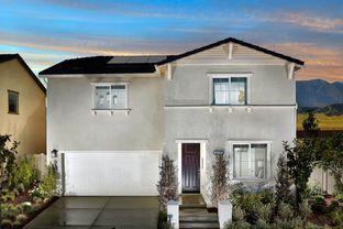 Plan 3 - Arroyo: Banning, California - Tri Pointe Homes