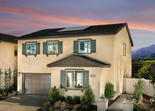 Plan 2 - Arroyo: Banning, California - Tri Pointe Homes