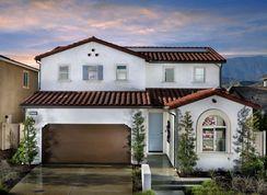 Plan 2 - Cienega: Banning, California - Tri Pointe Homes