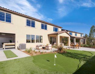Sycamore - Overland: Murrieta, California - Tri Pointe Homes