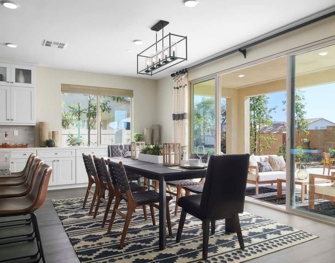 Living Area featured in the Sycamore By Tri Pointe Homes in Riverside-San Bernardino, CA