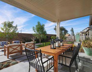 Savanna - Overland: Murrieta, California - Tri Pointe Homes