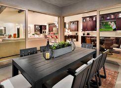 Residence 3 - Elan: Beaumont, California - Tri Pointe Homes