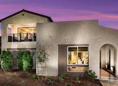 Residence 2 - Elan: Beaumont, California - Tri Pointe Homes