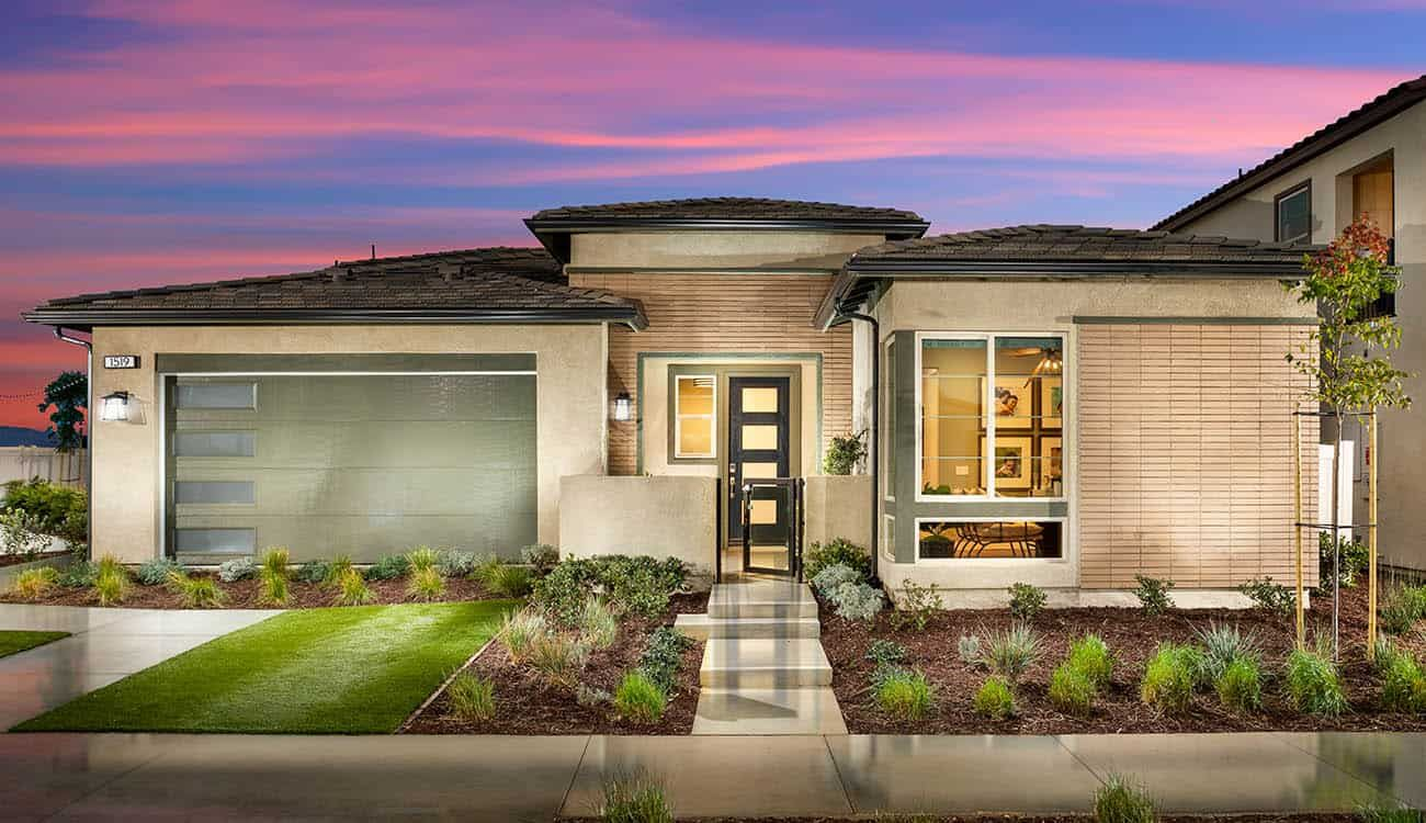 Elan Residence 1 - Modern Prairie
