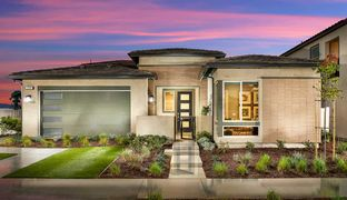 Residence 1 - Elan: Beaumont, California - Tri Pointe Homes