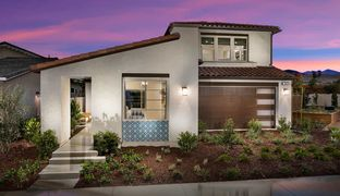 Residence 1 - Mira: Beaumont, California - Tri Pointe Homes