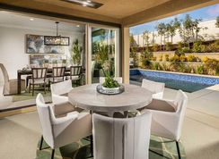 Residence 3 - Mira: Beaumont, California - Tri Pointe Homes