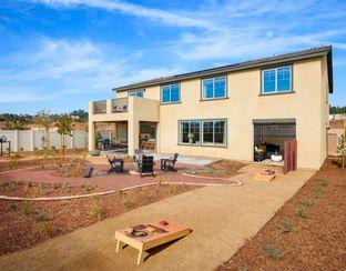 Sycamore - Compass: Menifee, California - Tri Pointe Homes