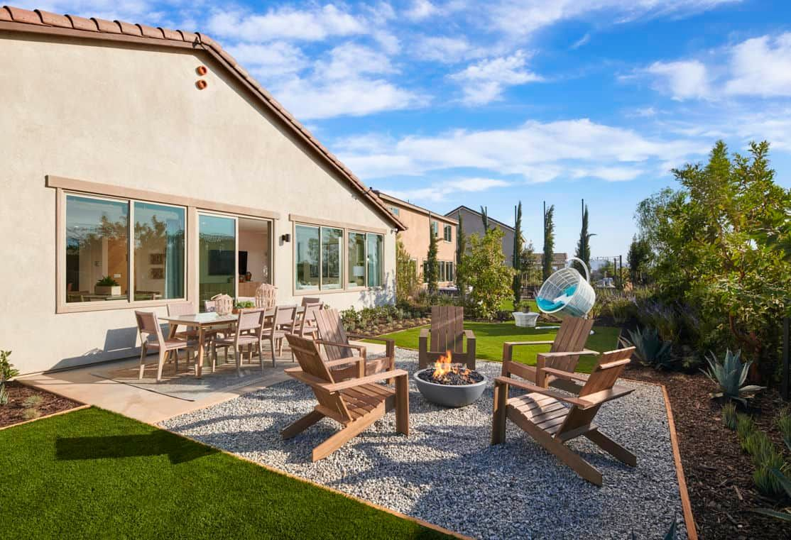 'Landmark' by Tri Pointe Homes Inland Empire in Riverside-San Bernardino