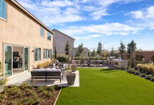 Plan 2 - Landmark: Banning, California - Tri Pointe Homes