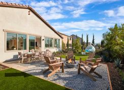 Plan 1 - Landmark: Banning, California - Tri Pointe Homes