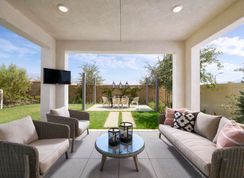 Plan 3 - Centerstone: Banning, California - Tri Pointe Homes
