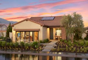 Plan 1 - Centerstone: Banning, California - Tri Pointe Homes