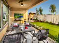 Residence 1 - Avid: Beaumont, California - Tri Pointe Homes