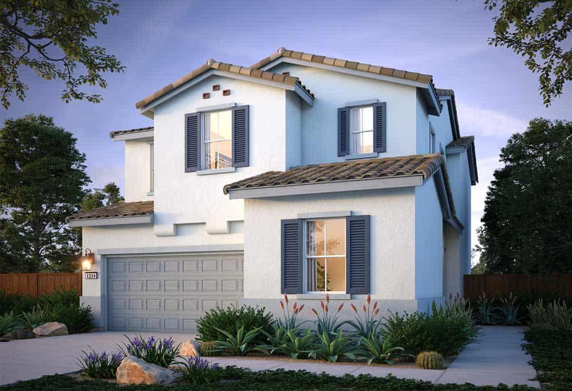 TPH-residence-Plan3-CAM_001-A_0001:Plan 3A