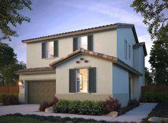 Plan 1 - Marigold at The Villages: Fairfield, California - Tri Pointe Homes