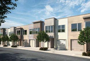Plan B - Lofton at Portola: San Francisco, California - Tri Pointe Homes