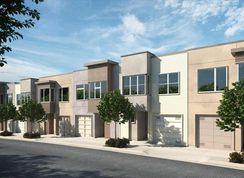 Plan A - Lofton at Portola: San Francisco, California - Tri Pointe Homes