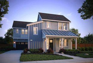 Plan 6 - Riverfront: Petaluma, California - Tri Pointe Homes