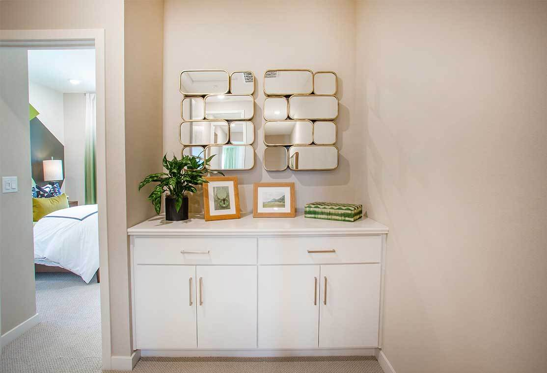 Bathroom featured in the Plan 2 By Tri Pointe Homes in Oakland-Alameda, CA