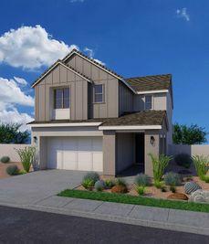 Orchard - Cadence: Mesa, Arizona - Tri Pointe Homes