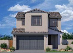 Garden - Cadence: Mesa, Arizona - Tri Pointe Homes