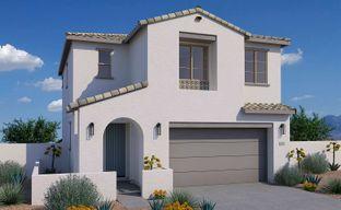 Cadence by Tri Pointe Homes in Phoenix-Mesa Arizona