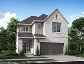 Haven at Seven Lakes 40 by Tri Pointe Homes in Houston Texas