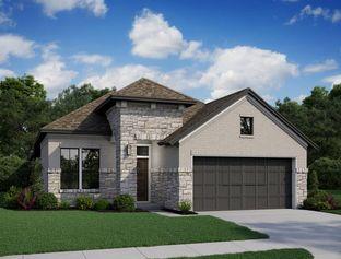 Egret - Cross Creek Ranch 45: Fulshear, Texas - Tri Pointe Homes