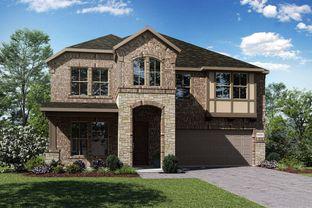 Ivy - Gateway Parks: Forney, Texas - Tri Pointe Homes