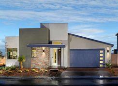 Plan 1 - Atlas: Las Vegas, Nevada - Tri Pointe Homes