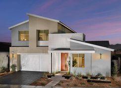 Plan 2 - Atlas: Las Vegas, Nevada - Tri Pointe Homes