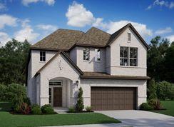 Longspur - Cross Creek Ranch 45: Fulshear, Texas - Tri Pointe Homes