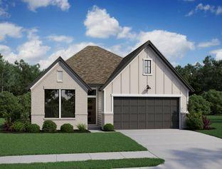 Jacana - Cross Creek Ranch 45: Fulshear, Texas - Tri Pointe Homes