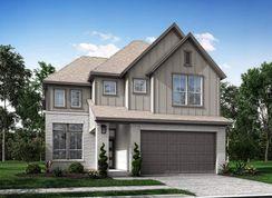 Robin - Haven at Seven Lakes 50: Katy, Texas - Tri Pointe Homes