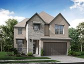 Haven at Seven Lakes 50 by Tri Pointe Homes in Houston Texas