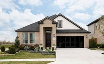 Woodcreek by Tri Pointe Homes in Dallas Texas