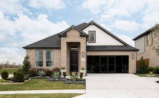 Madison - Gateway Parks: Forney, Texas - Tri Pointe Homes