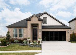 Madison - Stark Farms: Denton, Texas - Tri Pointe Homes