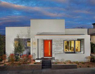 Plan 4 - Strada: Henderson, Nevada - Tri Pointe Homes