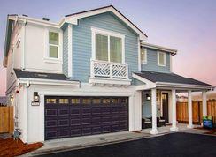 Plan 1 - Riverfront: Petaluma, California - Tri Pointe Homes