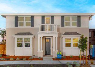 Plan 3 - Riverfront: Petaluma, California - Tri Pointe Homes