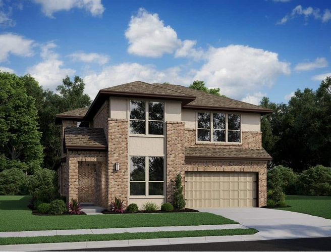16606 W Salmon River Circle Humble TX 77346 (Boxwood)